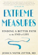Extreme Measures by Jessica Nutik Zitter